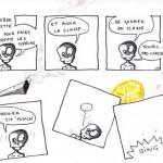 La vie est belle… Non, j'déconne ! – Planche 7